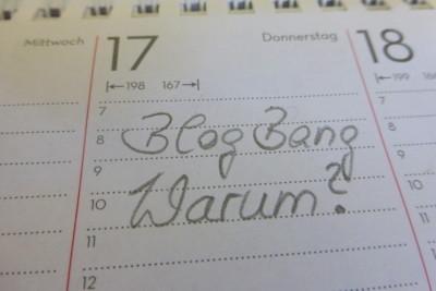 Blog Bang