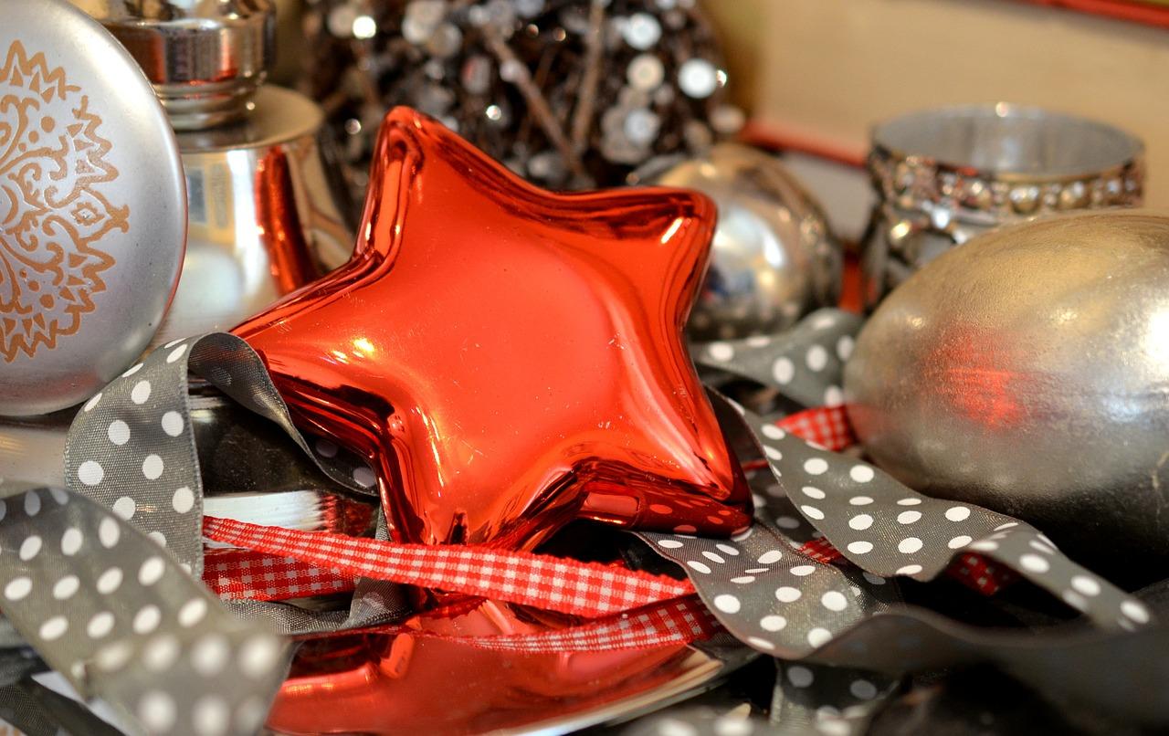 Weihnachten - das schönste Geschenk ist Zeit