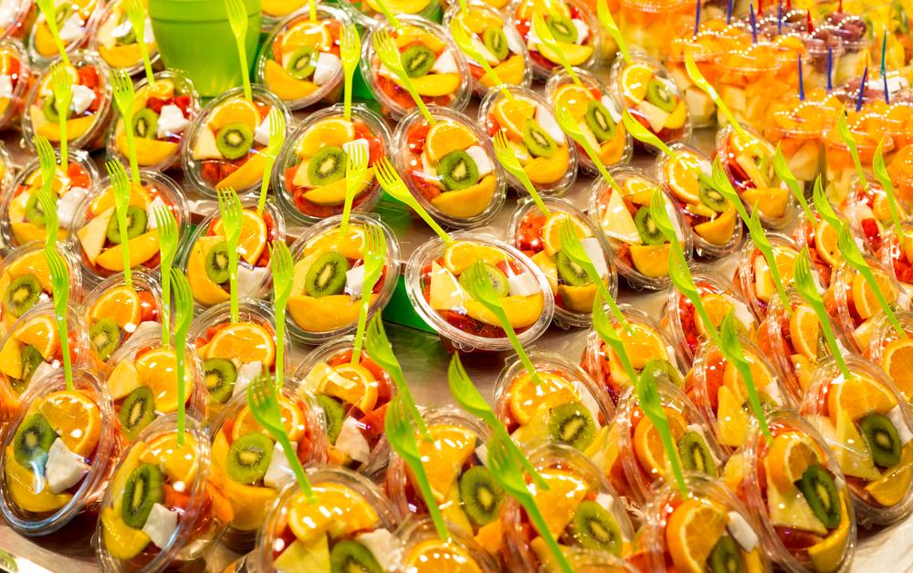 Fastenzeit - Verzicht auf Plastik