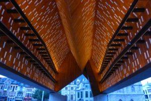 Markthalle Gent