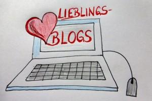 Meine Liebelingsblogs