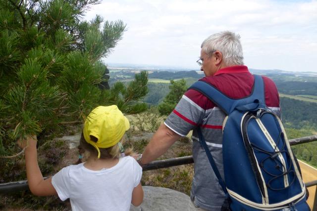 Urlaub Mit Enkel