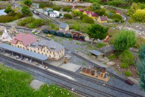 Eisenbahnwelten