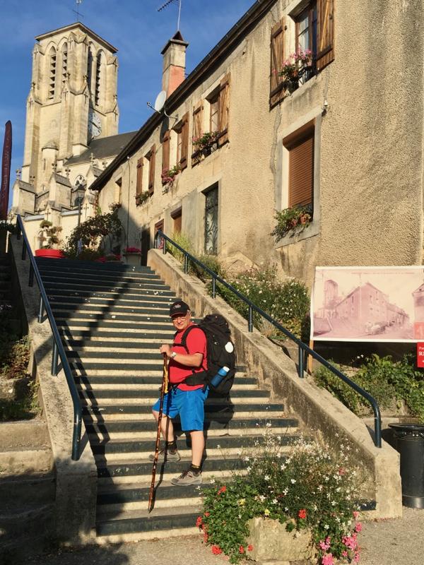 Renoir und Essoyes