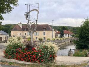 Pilgerreise - zauberhaftes Les Ricey
