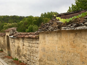 Pilgerreise durch Les Riceys