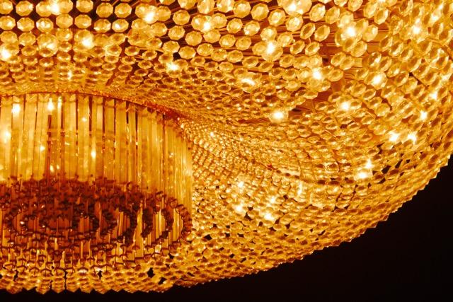 Licht - ein Zeichen der Hoffnung