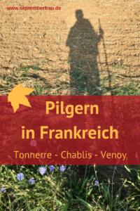 Pilgerreise in Frankreich