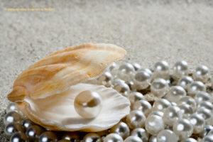 Lebensfreude Perlen