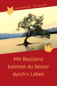 resilient sein im Leben